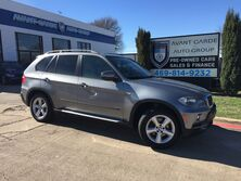 BMW X5 3.0si NAVIGATION 3RD ROW, PARK DISTANCE CONTROL, SHADES, RUNNING BOARDS, HEATED LEATHER SEATS, PANORAMIC ROOF!!! LOADED!!! 2008