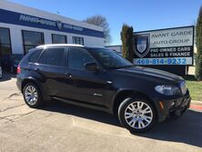BMW X5 48i NAVIGATION M SPORT REAR VIEW CAMERA, HEATED SEATS, LOADED WITH OPTIONS!!! LOW MILES!!! ONE OWNER!!! 2010