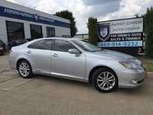Lexus ES350 NAVIGATION REAR VIEW CAMERA, HEATED LEATHER, MOONROOF!!!! LOADED!!! VERY CLEAN!!! 2011