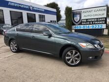 Lexus GS350 AWD NAVIGATION REAR VIEW CAMERA, EXTREMELY CLEAN! LOADED !!! 2009