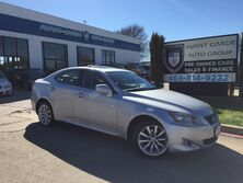 Lexus IS250 AWD NAVIGATION REAR VIEW CAMERA, HEATED COOLED SEATS, SUNROOF!!! LOADED!!! VERY CLEAN!!! 2008