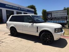 Land Rover Range Rover Supercharged NAVIGATION NAVIGATION, REAR DUAL DVD, REAR VIEW CAMERA!!! LOADED !!! 2009