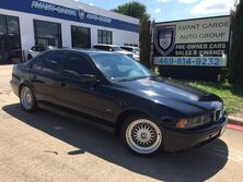 BMW 530i SPORT PACKAGE MANUAL TRANSMISSION!!! LEATHER, SUNROOF!!! EXCELLENT CONDITION!!! VERY RARE!!! 2001