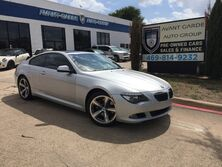 BMW 650i Coupe SPORT PACKAGE, NAVIGATION, COLD WEATHER PACKAGE, HEADS-UP DISPLAY!!! LOADED!!! EXTRA CLEAN!!! 2010