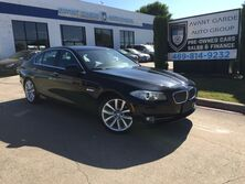 BMW 535i xDrive NAVIGATION TECH PACKAGE, COLD WEATHER, PREMIUM! ONE OWNER! 2013