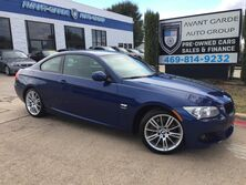 BMW 335i xDrive NAVIGATION M SPORT PACKAGE, PREMIUM PACKAGE, COLD WEATHER PACKAGE, PARK DISTANCE CONTROL!!!! SUPER CLEAN AND LOADED !!! 2013