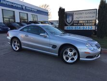 Mercedes-Benz SL500 NAVIGATION, HARDTOP CONVERTIBLE, EXTRA CLEAN!!! ONE OWNER!!! 2005