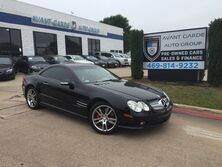 Mercedes-Benz SL500 SPORT PACKAGE NAVIGATION, KEYLESS GO, COOLED AND HEATED SEATS!!! 2003