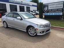 Mercedes-Benz C300 LUXURY 4MATIC LOADED!!! 2009