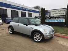 MINI Cooper Hardtop PANORAMIC ROOF!!! LEATHER SEATS!!! SUPER LOW MILES!!! EXCELLENT CONDITION!!! 2004