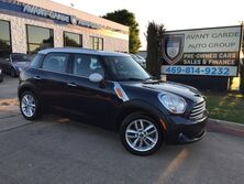 MINI Cooper Countryman PANORAMIC ROOF, HEATED LEATHER SEATS!!! LOADED!!! 2012