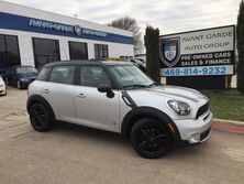 MINI Cooper Countryman S ALL4 AWD, SPORT PACKAGE, PANORAMIC ROOF, HARMAN KARDON AUDIO!!! LOADED!!! 2012