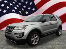 2017 Ford Explorer XLT Boardman OH