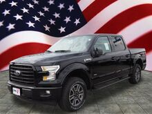 2017 Ford F-150 XL Boardman OH