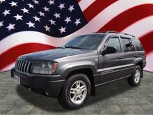 2004 Jeep Grand Cherokee Laredo Boardman OH