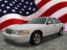 2011 Ford crown victoria LX Boardman OH