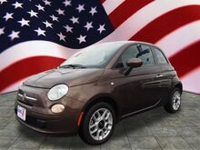 2015 FIAT 500 Pop Boardman OH