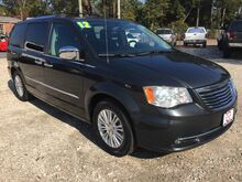 2012 Chrysler Town & Country Limited Johnston SC