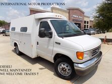 Ford Econoline Commercial Cutaway  2004