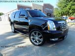 2007 Cadillac Escalade **0-Accidents**