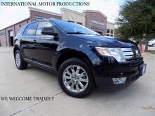 2010 Ford Edge Limited Carrollton TX