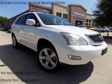 2008 Lexus RX 350 **0-Accidents** Carrollton TX