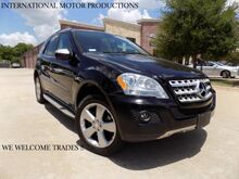 2009 Mercedes-Benz M-Class 3.5L ONE OWNER Carrollton TX