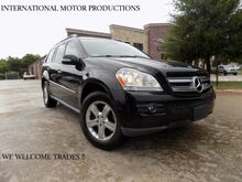2008 Mercedes-Benz GL-Class 4.6L *REAR DVD/H-K SOUND** Carrollton TX
