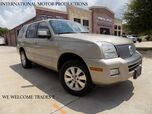 2007 Mercury Mountaineer *3rd Row* **0-Accidents**