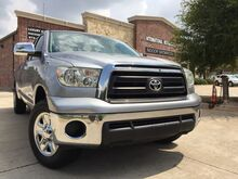 2010 Toyota Tundra 4x2 Double Cab w/ 8 ft Bed Carrollton TX