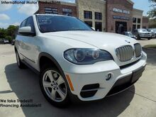 2011 BMW X5 *Diesel*Gorgeous* 35d *2-Owners, 0-Accidents* Carrollton TX