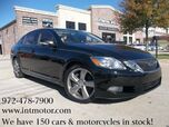 2010 Lexus GS 350 **0-Accidents**