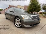 2006 Lexus LS 430 **0-Accident History Report**