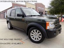 2006 Land Rover LR3**Rear Jump Seats** SE7 Carrollton TX