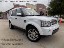2011 Land Rover LR4 **1 0wner,0-Accidents** HSE **3rd Row** Carrollton TX