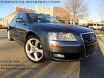 2008 Audi A8 L Quattro **Gorgeous** **0-Accidents**