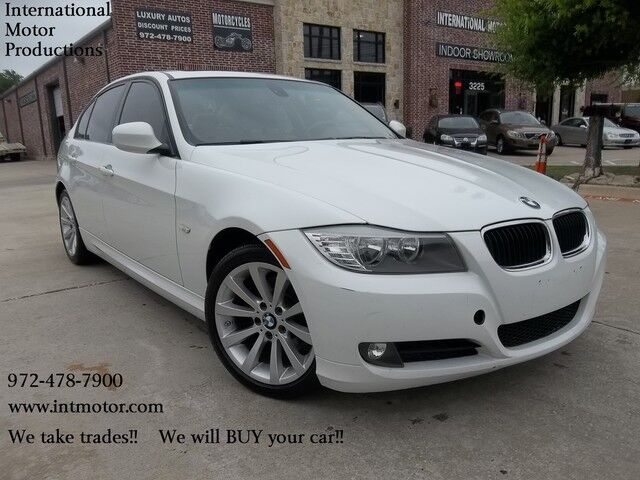 2011 BMW 328i **Warranty Available** Carrollton TX