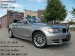2011 BMW 128i Convertible **0-Accidents**