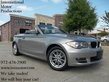 BMW 128i Convertible **0-Accidents** 2011