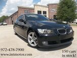 2008 BMW 328i Coupe *Warranty Available*