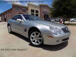 2003 Mercedes-Benz SL500 Panoramic Roof