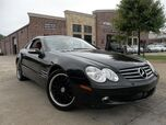 2006 Mercedes-Benz SL500 5.0L