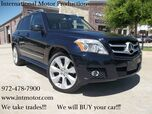 2010 Mercedes-Benz GLK350 4Matic **0-Accidents**