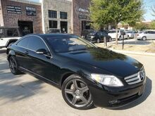 2008 Mercedes-Benz CL-550 **0-Accidents** Carrollton TX