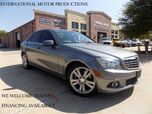 2011 Mercedes-Benz C 300 *Navigation* *Luxury*0-Accidents*