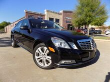 2010 Mercedes-Benz E350 E350 Luxury Carrollton TX