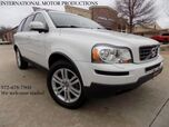 2012 Volvo XC90 *Platinum* *Navigation*3rd Row*