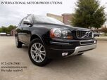 2013 Volvo XC90 *1-Owner,0-Accidents* Premier Plus *43k*3rd Row*