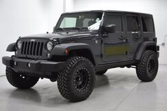 2016 Jeep Wrangler Unlimited Rubicon Englewood CO