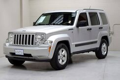 2012 Jeep Liberty Sport Englewood CO